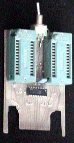 "Atari 2600 ""homebrew"" board"